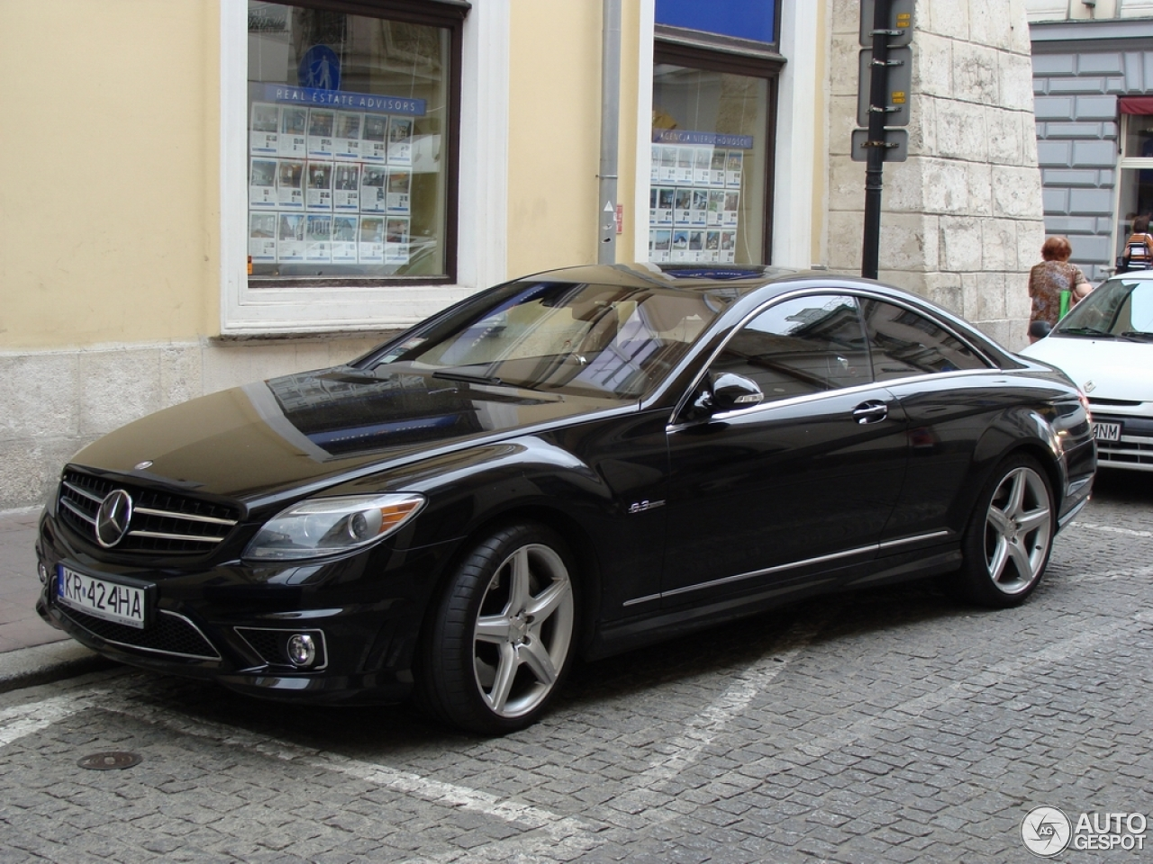 mercedes benz cl 63 amg c216 16 oktober 2013 autogespot. Black Bedroom Furniture Sets. Home Design Ideas