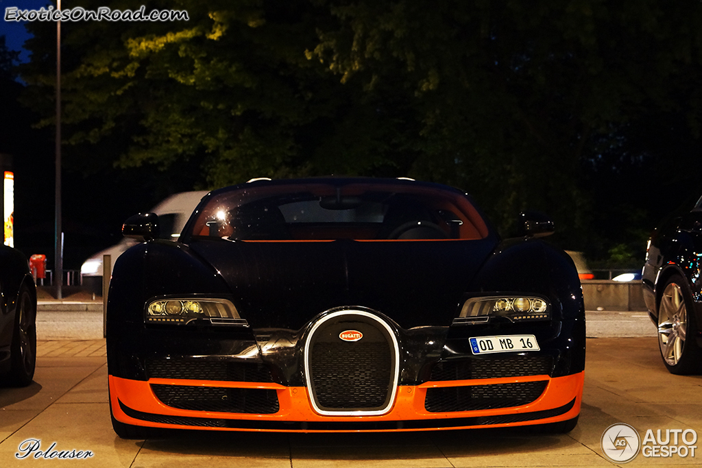 bugatti veyron 16 4 grand sport vitesse 21 october 2013. Black Bedroom Furniture Sets. Home Design Ideas