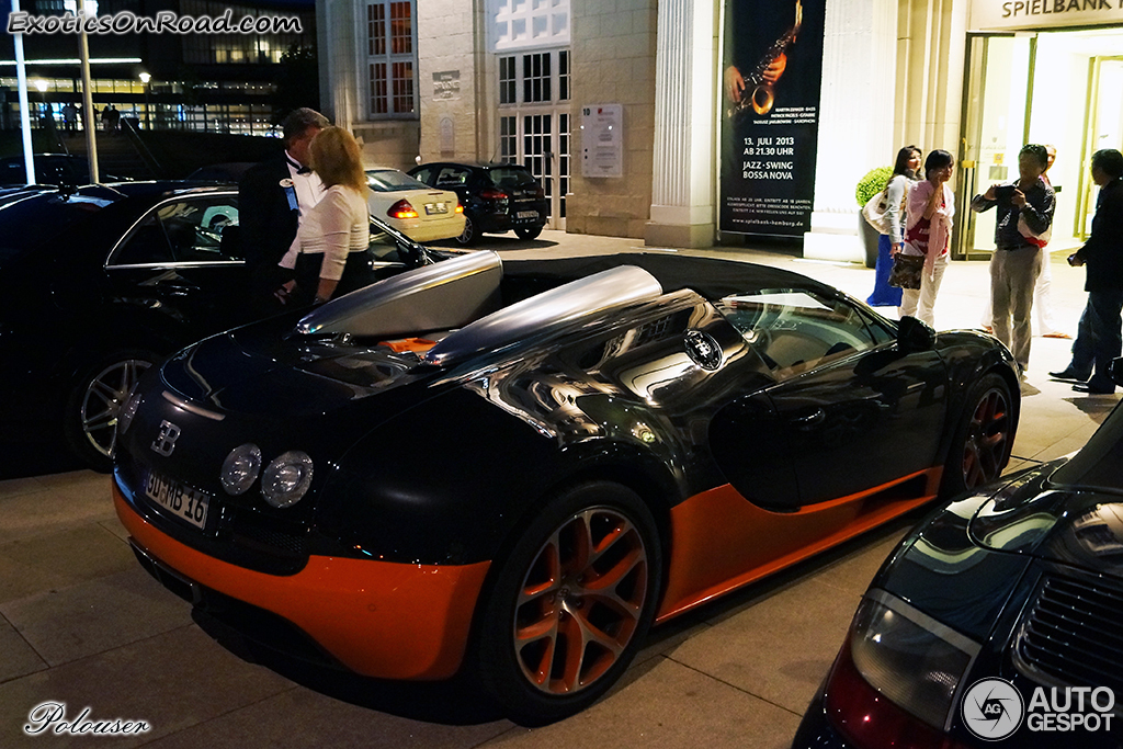 bugatti veyron 164 4 mars 2013 autogespot auto design tech. Black Bedroom Furniture Sets. Home Design Ideas
