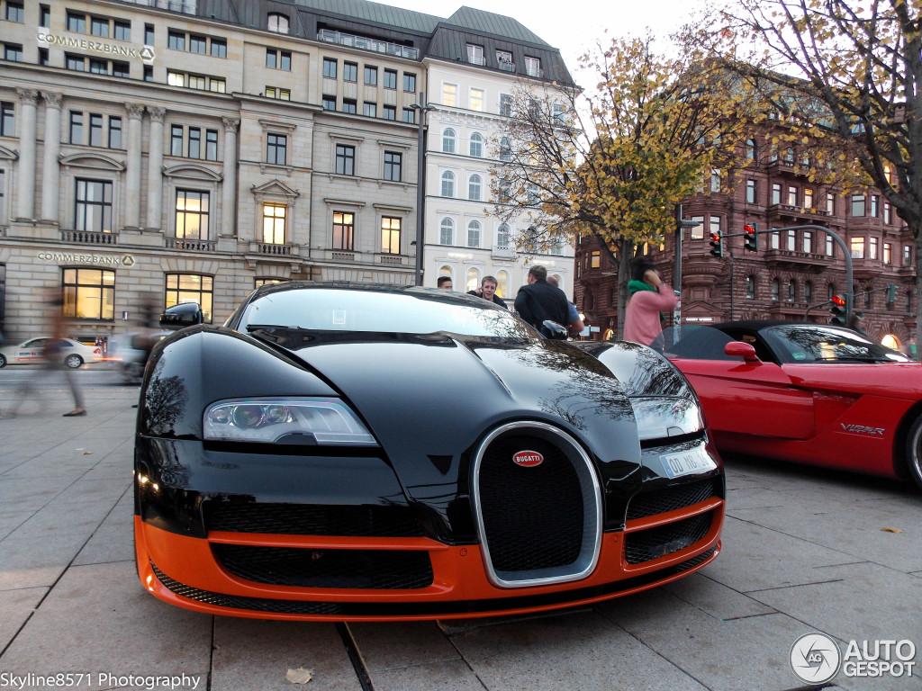 bugatti veyron 16 4 grand sport vitesse 24 oktober 2013 autogespot. Black Bedroom Furniture Sets. Home Design Ideas