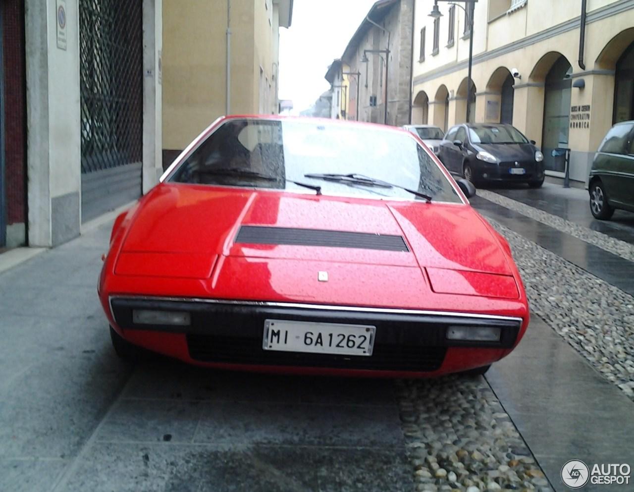 Ferrari 365 GT4 22 400 and 412  Wikipedia