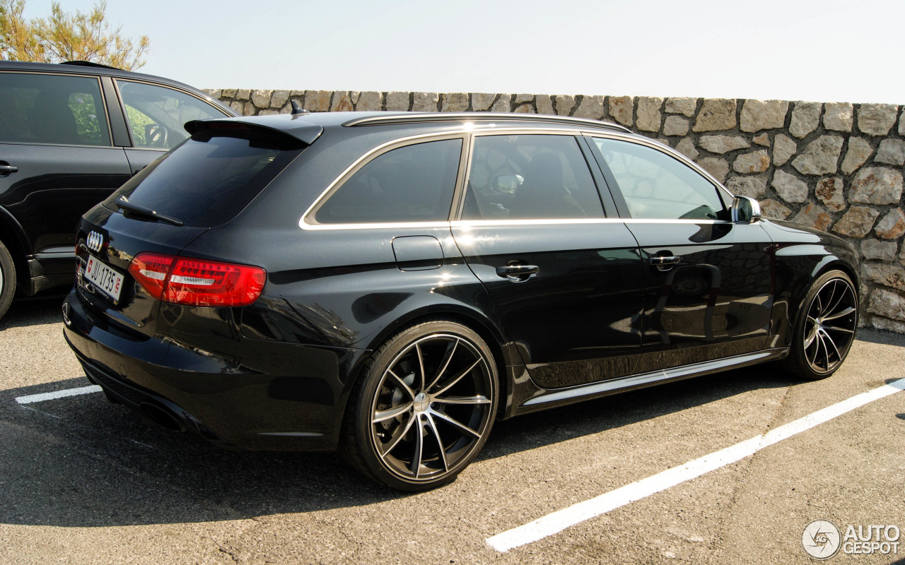 audi rs4 avant b8 25 october 2013 autogespot. Black Bedroom Furniture Sets. Home Design Ideas