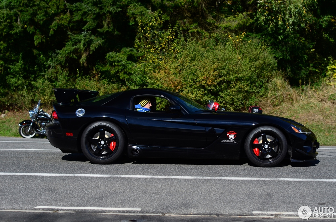 Dodge Viper 2017 Blue >> Dodge Viper SRT-10 Coupé 2008 ACR - 26 October 2013 ...