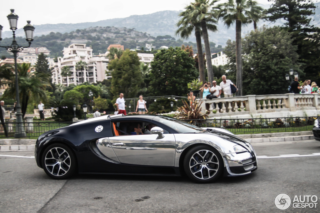 bugatti veyron 16 4 grand sport vitesse 28 october 2013 autogespot. Black Bedroom Furniture Sets. Home Design Ideas