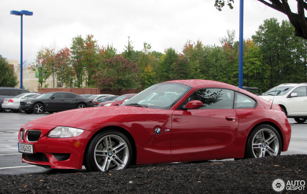 Bmw Z4 M Coup 233 29 October 2013 Autogespot
