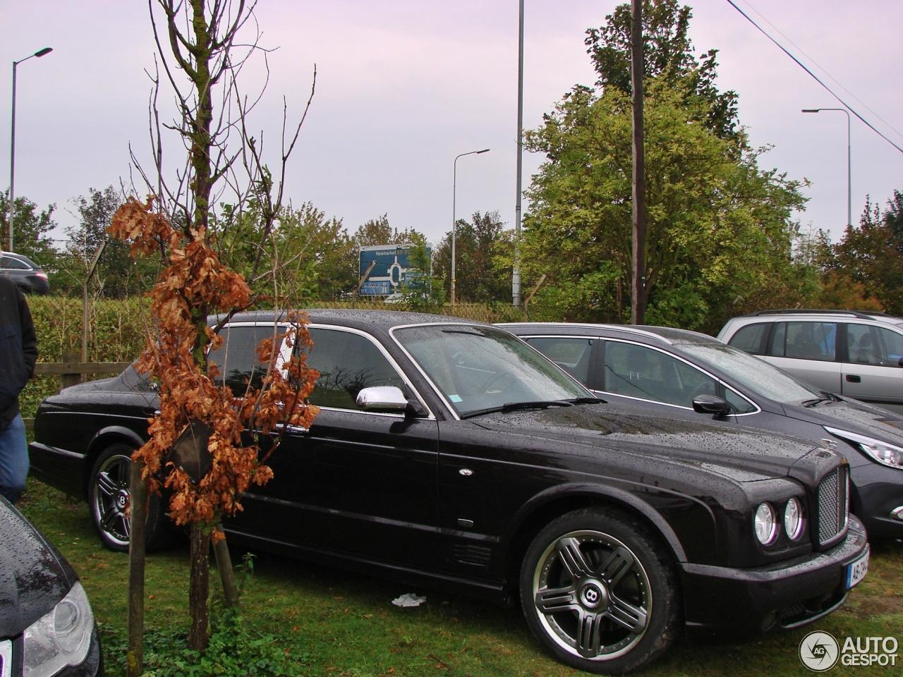 Bentley arnage t final series 30 october 2013 autogespot 3 i bentley arnage t final series 3 vanachro Choice Image