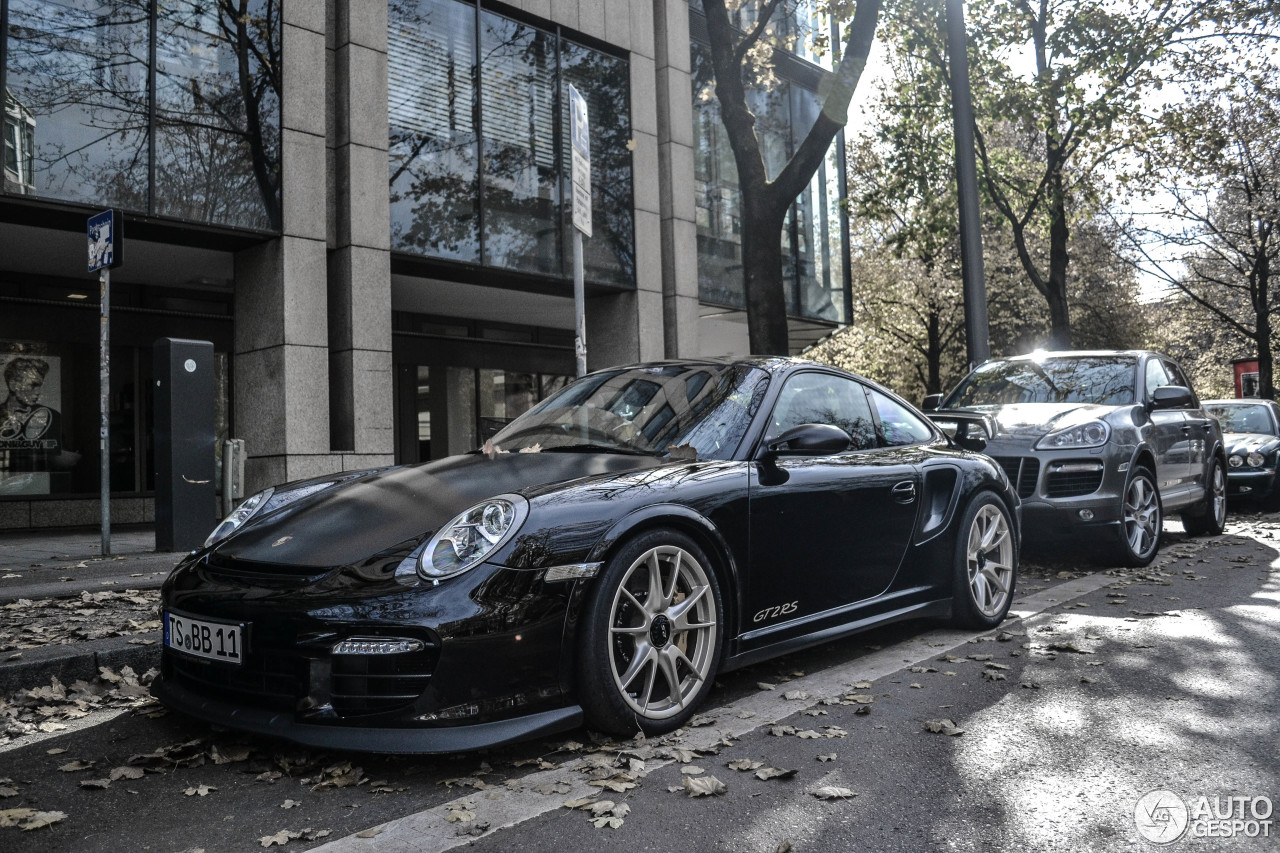 porsche 997 gt2 rs 30 october 2013 autogespot. Black Bedroom Furniture Sets. Home Design Ideas
