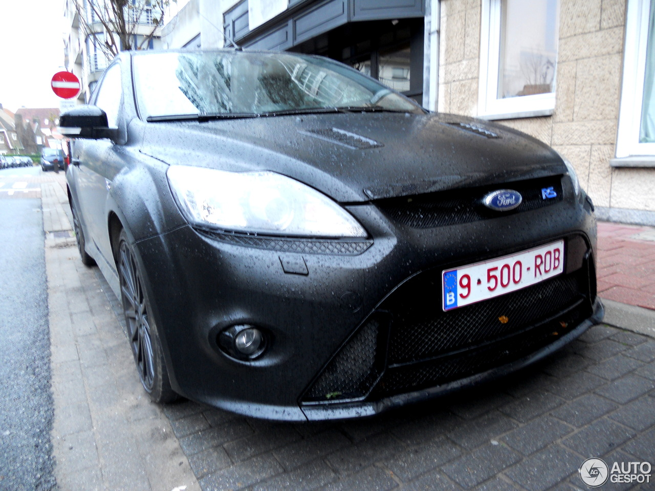 ford focus rs 500 3 november 2013 autogespot. Black Bedroom Furniture Sets. Home Design Ideas
