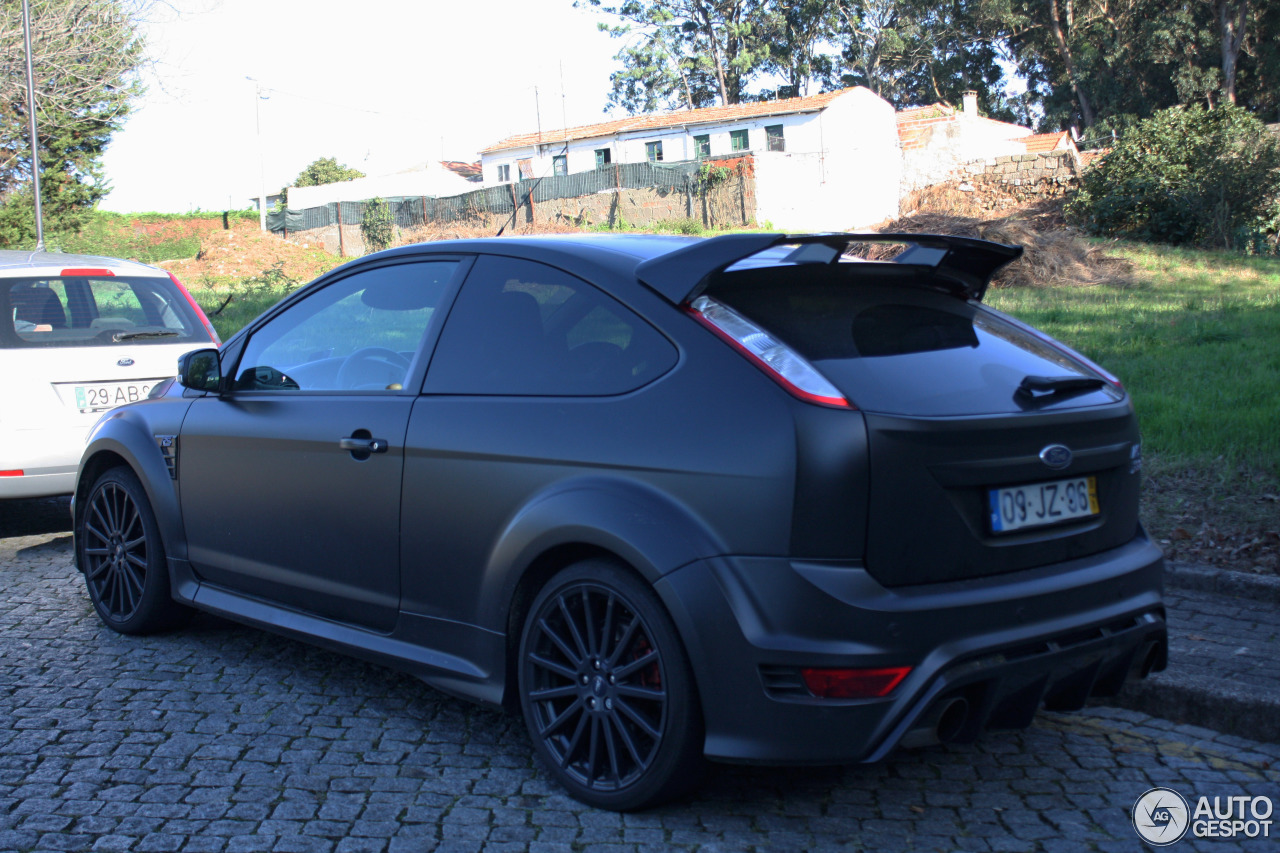 Ford Focus Rs 500 4 November 2013 Autogespot