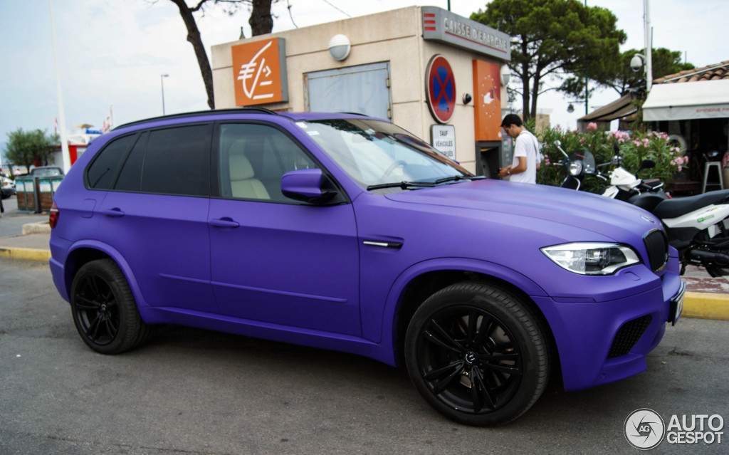 Bmw X5 M E70 2013 6 November 2013 Autogespot