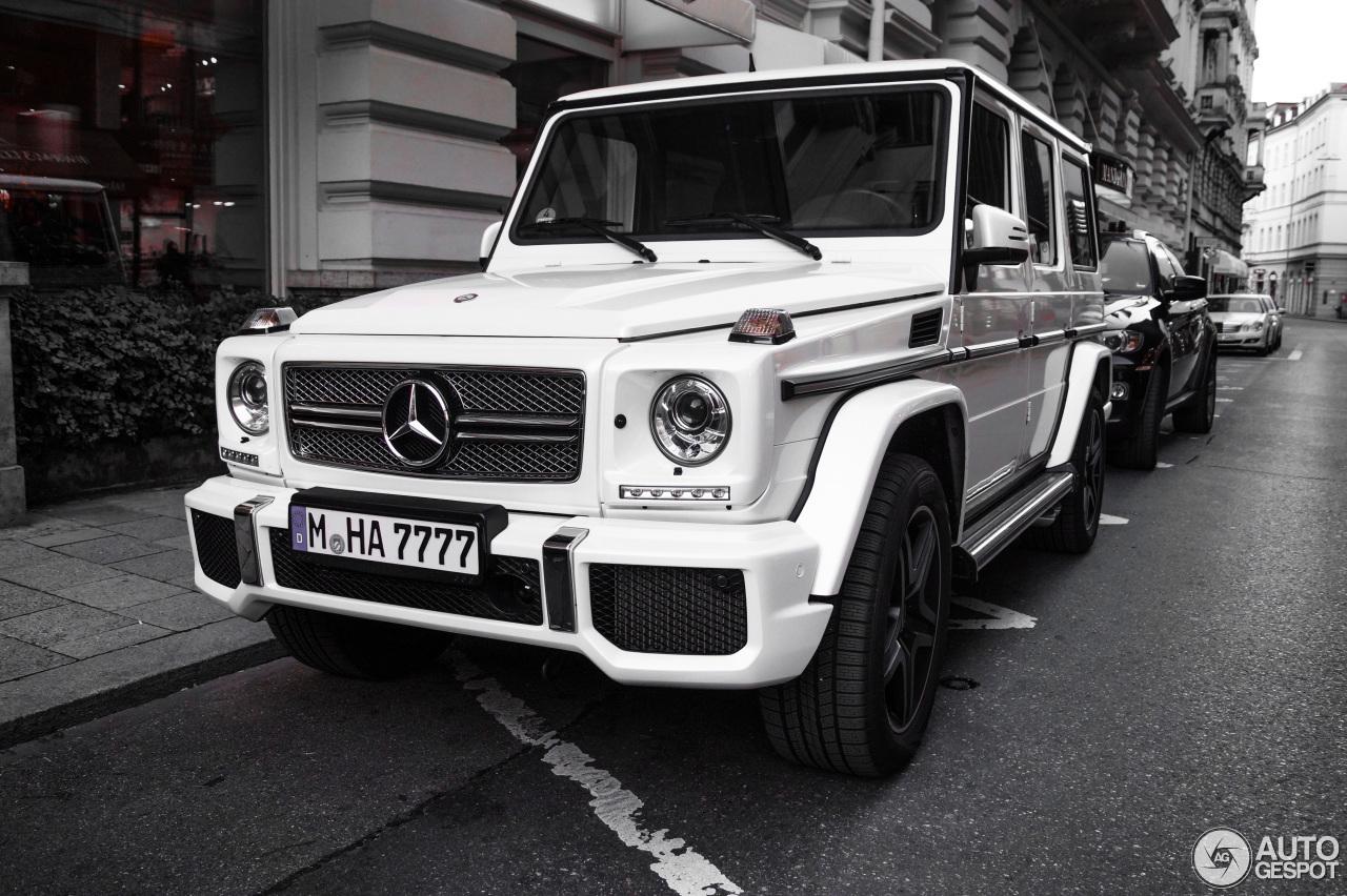 Permalink to 2014 Mercedes Benz G Class