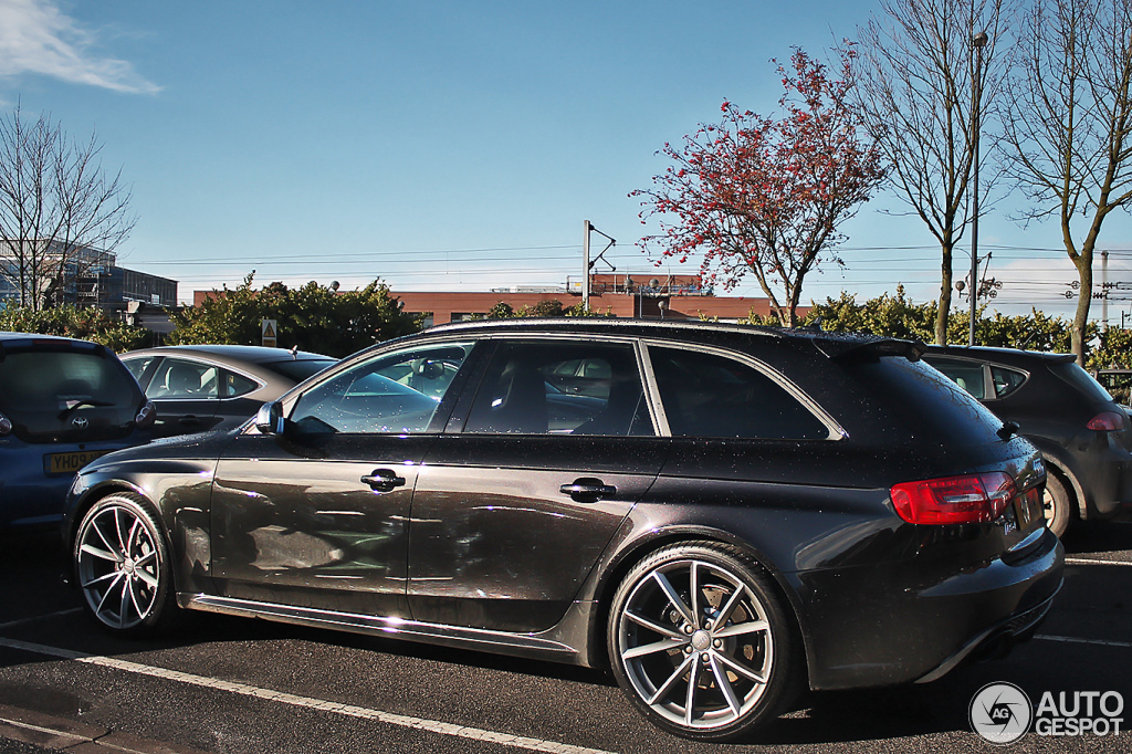 audi rs4 avant b8 12 november 2013 autogespot. Black Bedroom Furniture Sets. Home Design Ideas