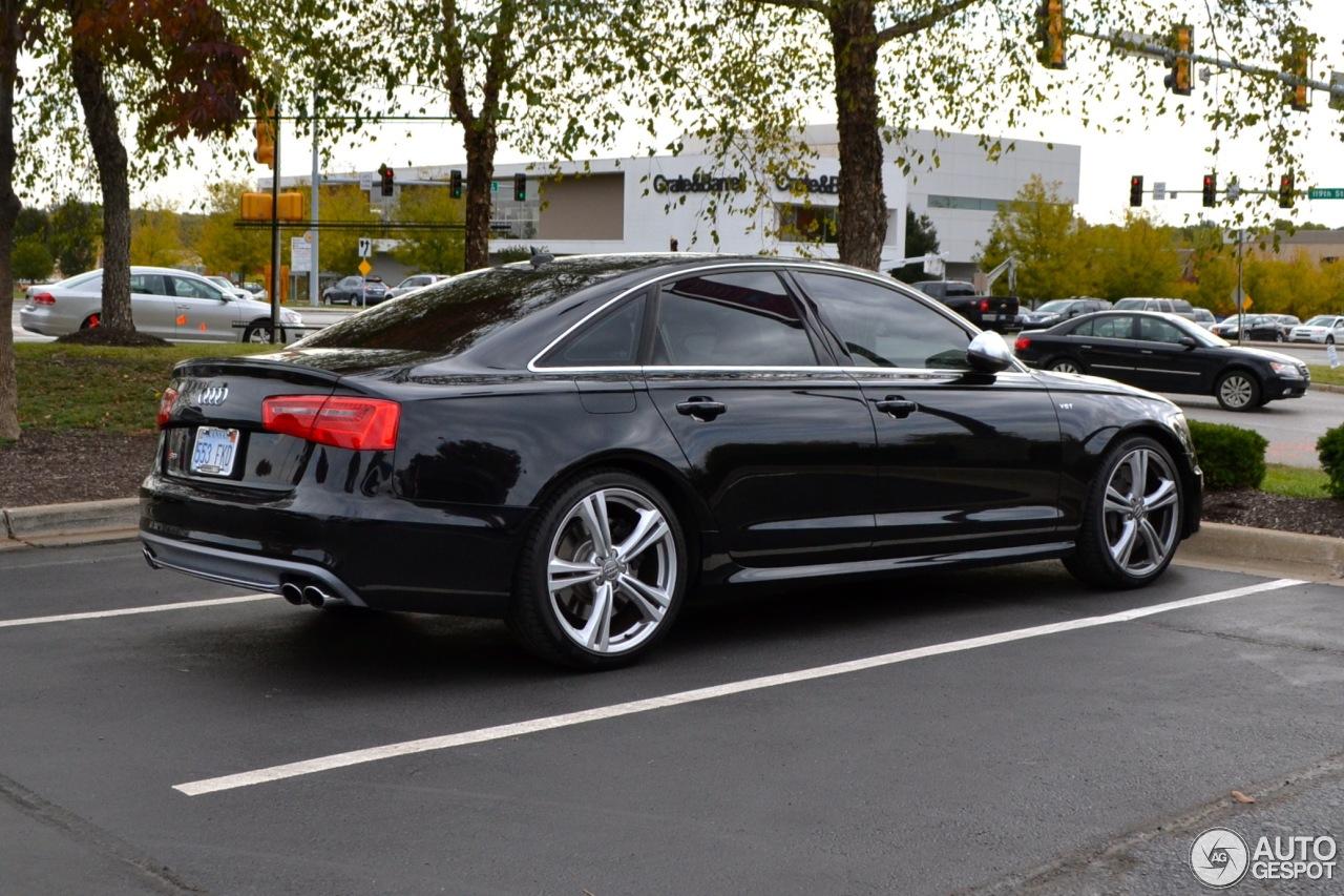 Audi S6 Sedan C7 13 November 2013 Autogespot