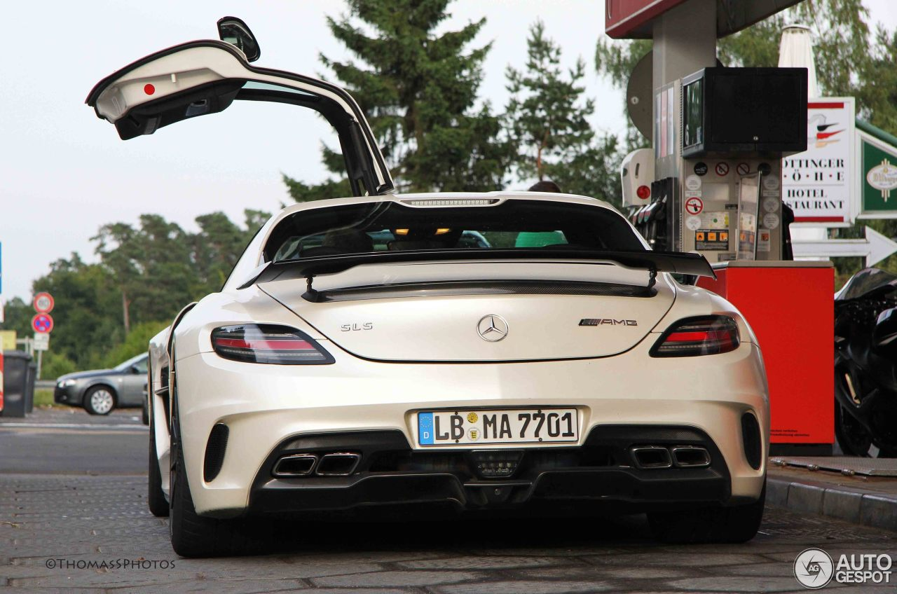 mercedes benz sls amg black series 15 november 2013. Black Bedroom Furniture Sets. Home Design Ideas