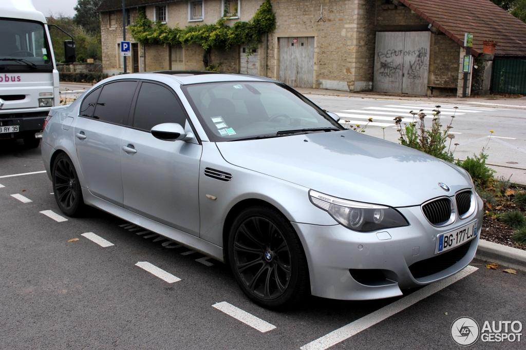 2010 Bmw M5 0 60 >> BMW M5 E60 2005 - 16 November 2013 - Autogespot