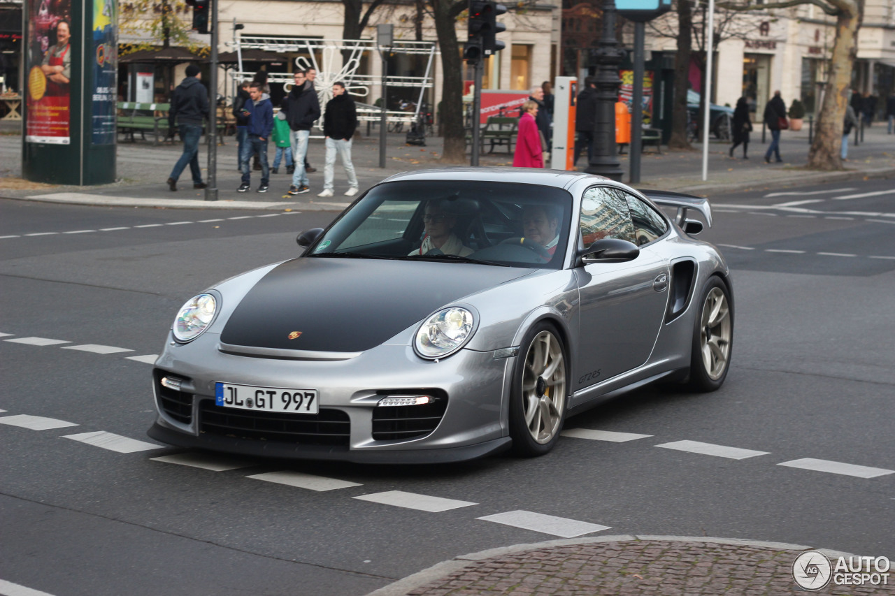 porsche 997 gt2 rs 16 november 2013 autogespot. Black Bedroom Furniture Sets. Home Design Ideas