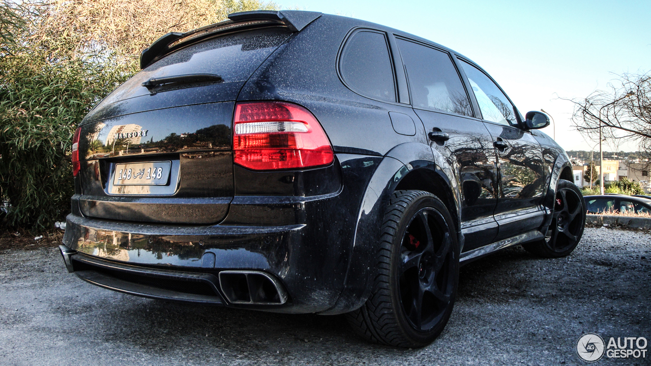 porsche mansory 957 cayenne 21 november 2013 autogespot. Black Bedroom Furniture Sets. Home Design Ideas