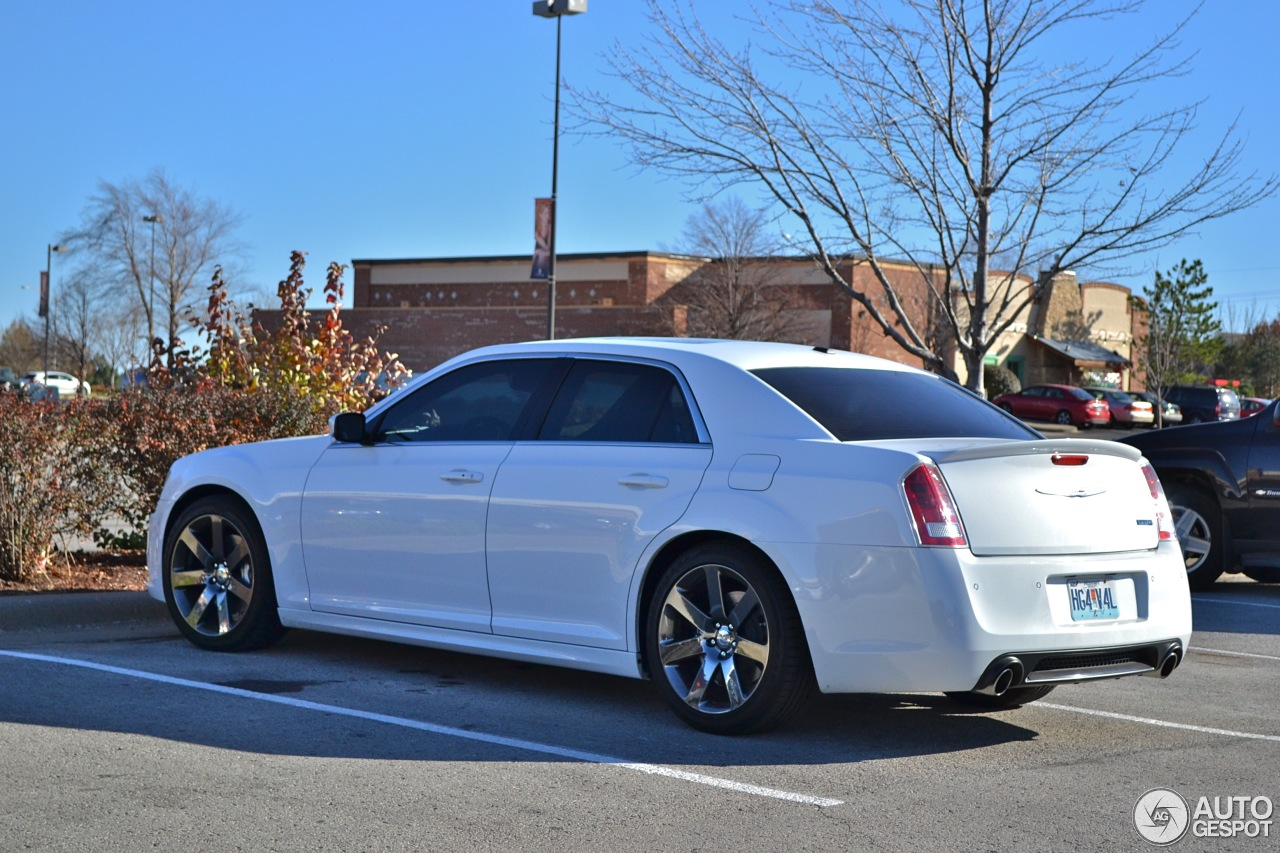 Chrysler 300c Srt8 2013 22 November 2013 Autogespot