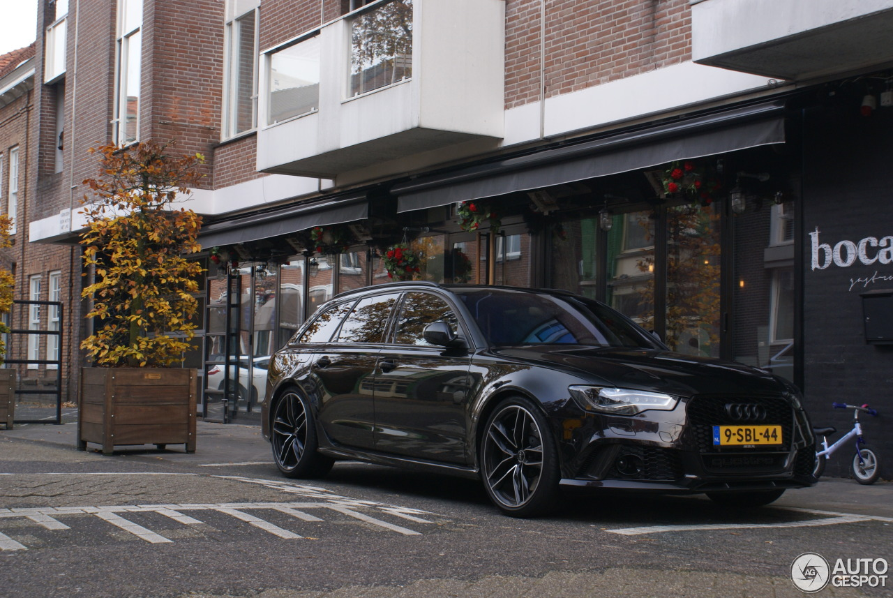 Audi Rs6 Avant C7 27 November 2013 Autogespot
