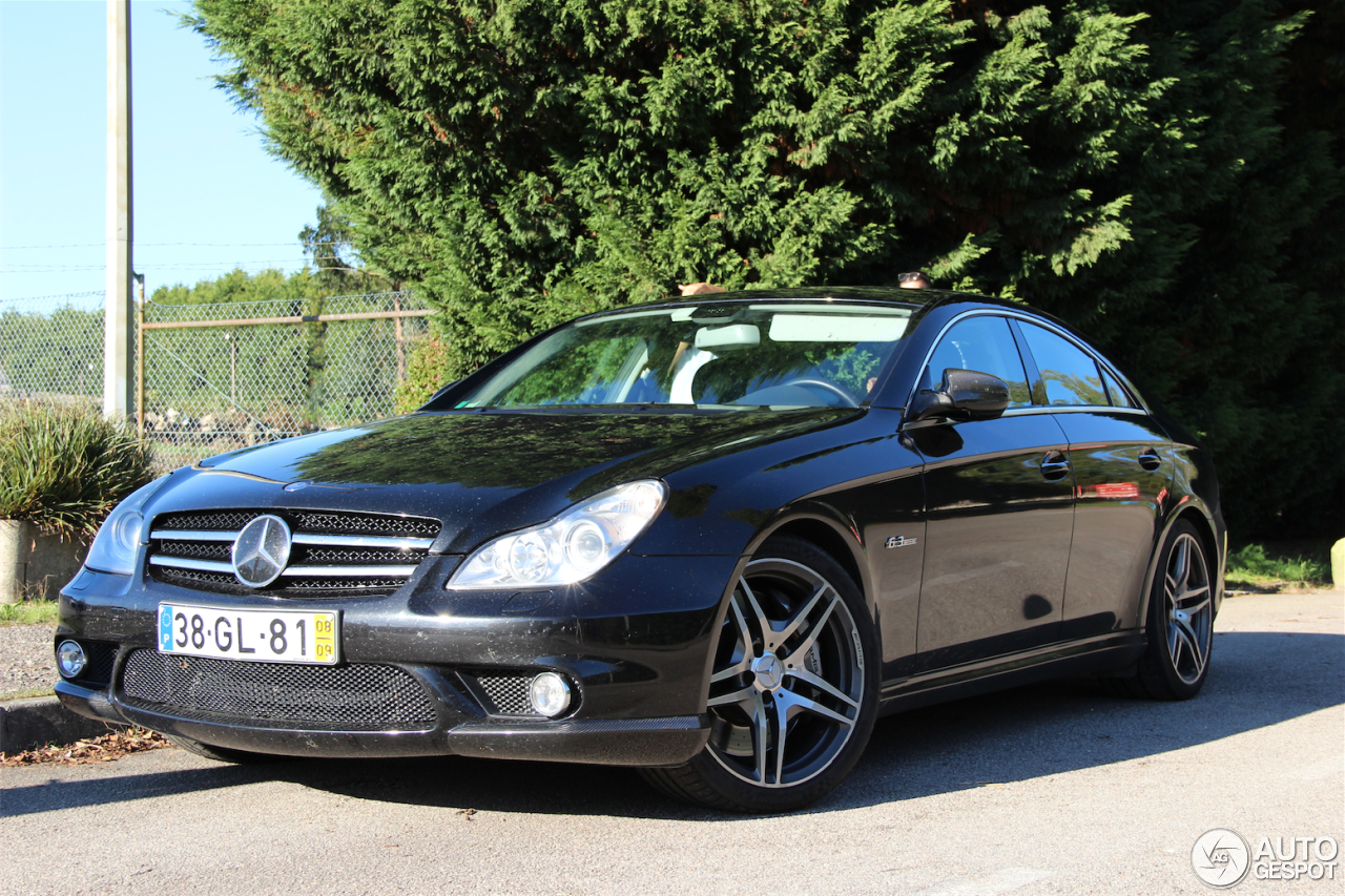 Mercedes benz cls 63 amg c219 2008 29 november 2013 for 2013 mercedes benz cls 63 amg