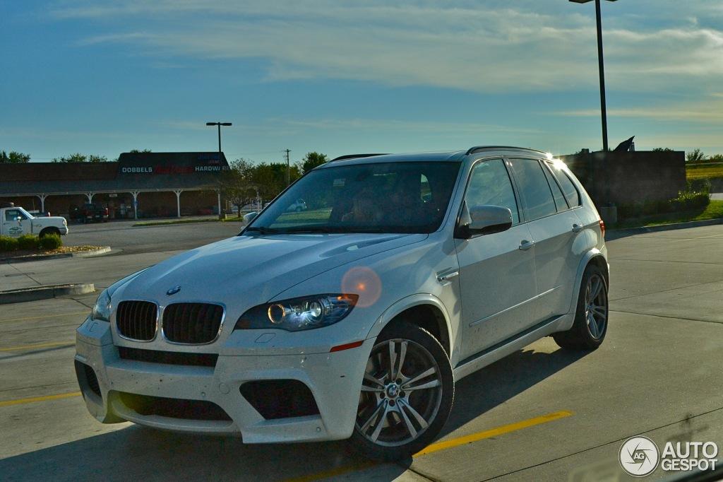 Bmw For Sale Overland Park >> BMW X5 M - 30 November 2013 - Autogespot