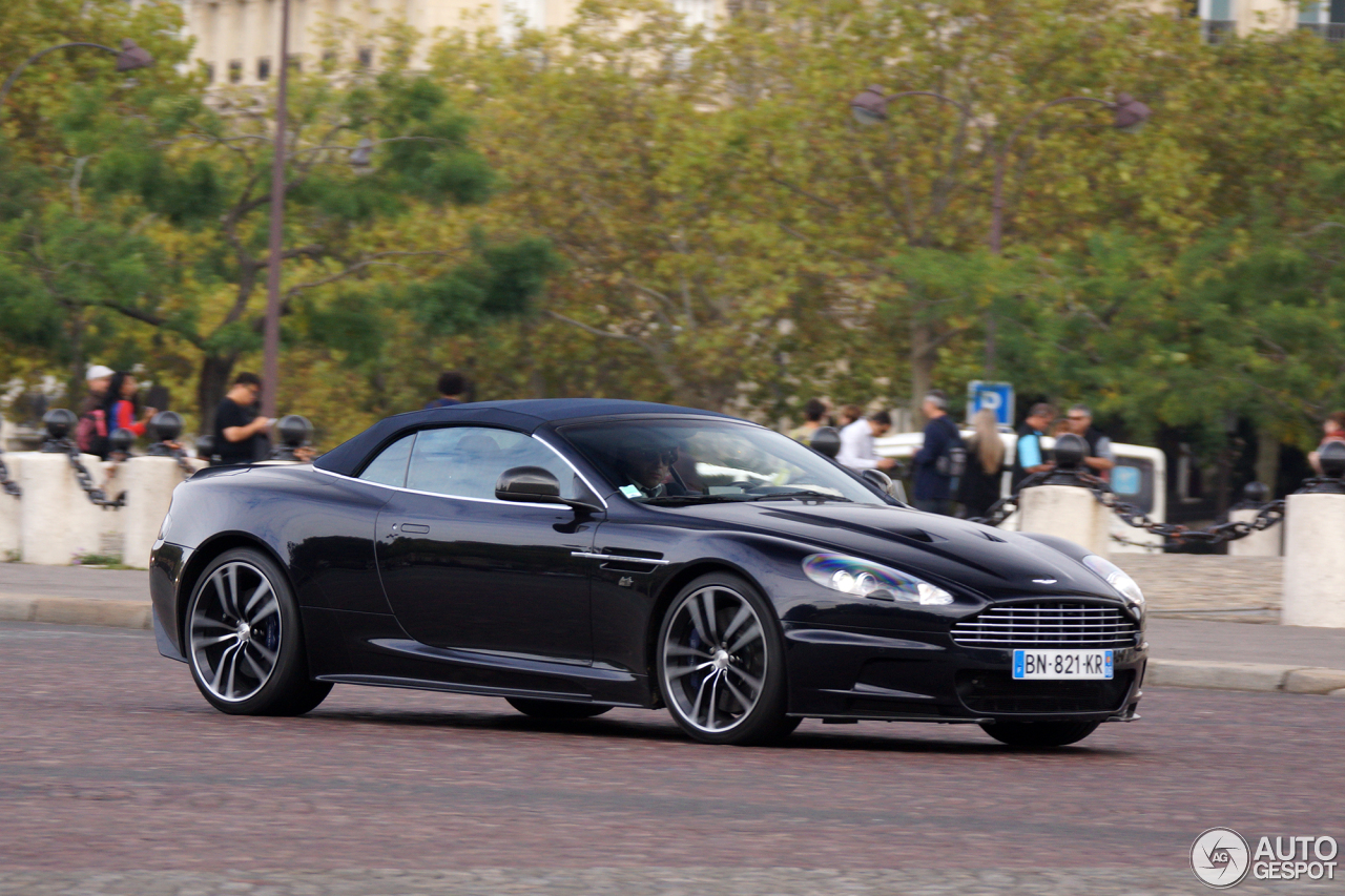 aston martin dbs volante ub 2010 1 dcembre 2013 autogespot. Black Bedroom Furniture Sets. Home Design Ideas