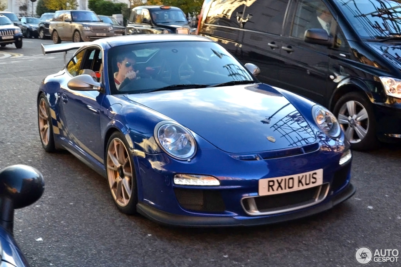 porsche 997 gt3 rs mkii 8 december 2013 autogespot. Black Bedroom Furniture Sets. Home Design Ideas