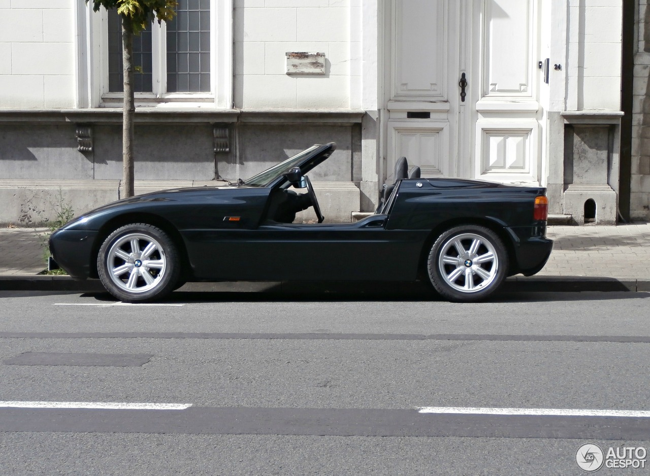 bmw z1 14 december 2013 autogespot. Black Bedroom Furniture Sets. Home Design Ideas
