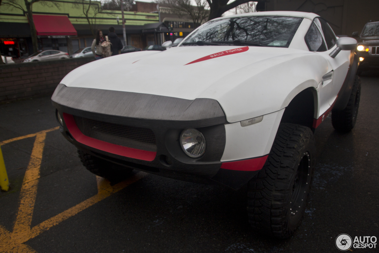 Local Motors Rally Fighter 16 December 2013 Autogespot