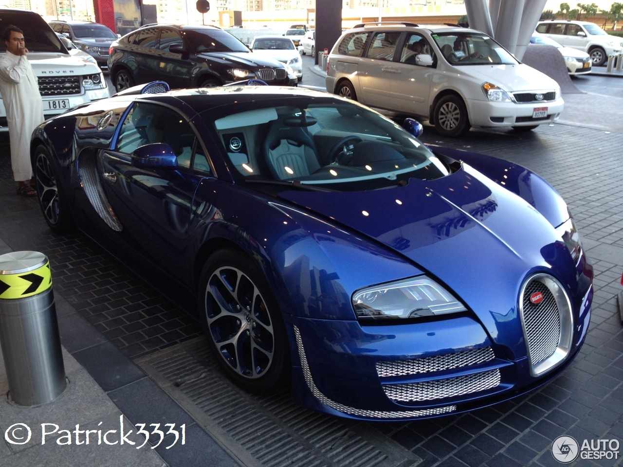 bugatti veyron 16 4 grand sport vitesse 19 december 2013. Black Bedroom Furniture Sets. Home Design Ideas