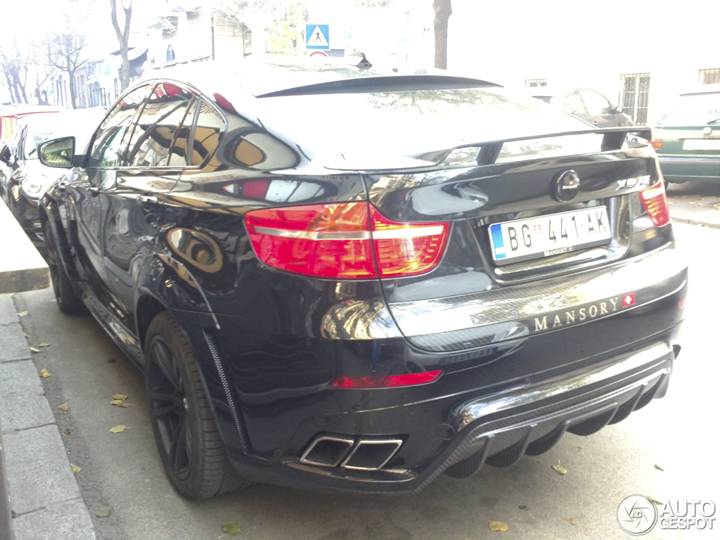 Bmw X6 Production Bmw Starts Production On Second