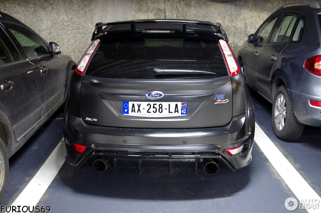 ford focus rs 500 22 december 2013 autogespot. Black Bedroom Furniture Sets. Home Design Ideas