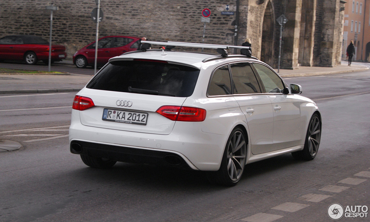 audi rs4 avant b8 28 dezember 2013 autogespot. Black Bedroom Furniture Sets. Home Design Ideas