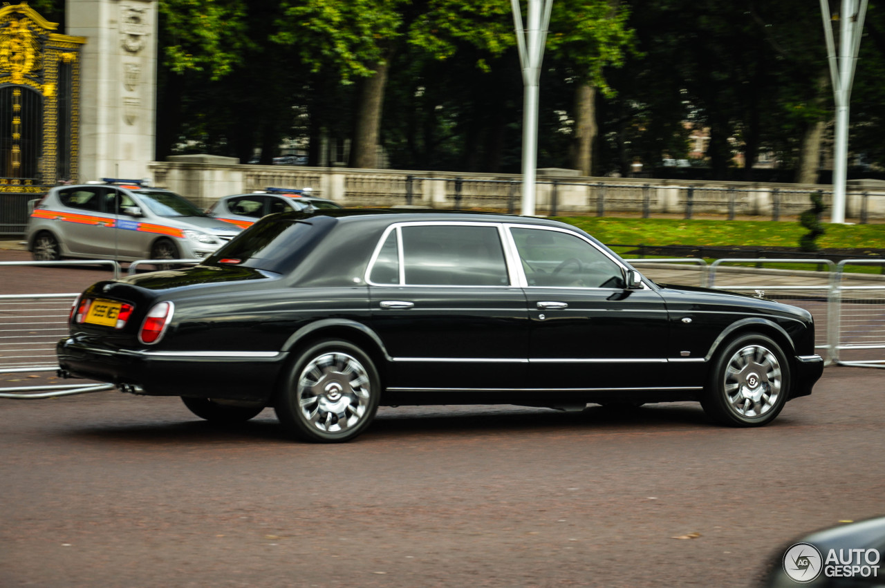 Bentley arnage rl 29 december 2013 autogespot for O garage arnage