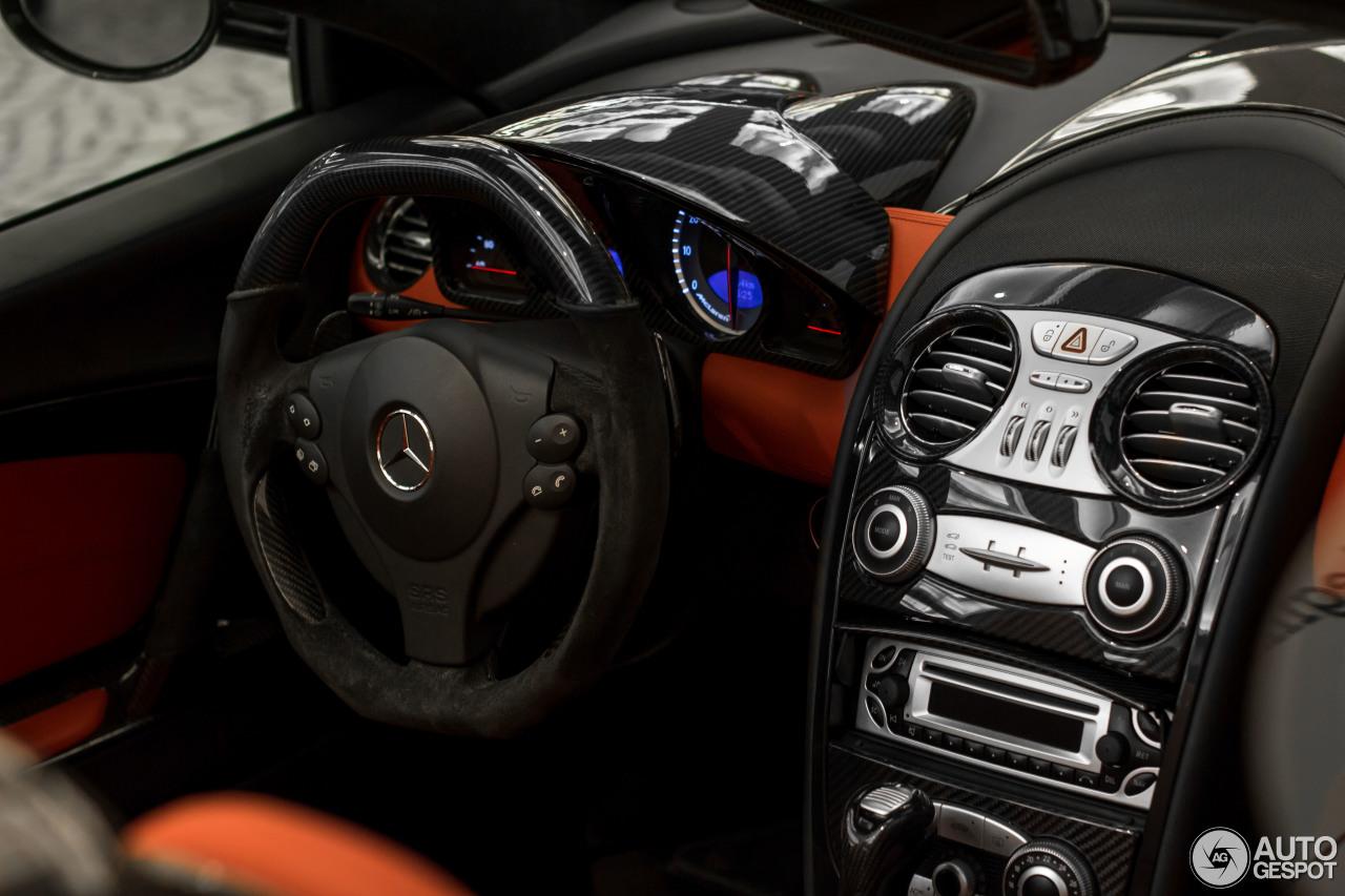 mercedes mclaren interior. 4 i mercedesbenz slr mclaren roadster 722 s mercedes mclaren interior