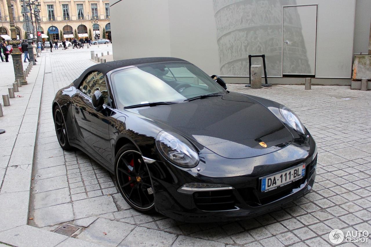 Porsche Carrera 4s Price Malaysia 3 i Porsche 991 Carrera 4s