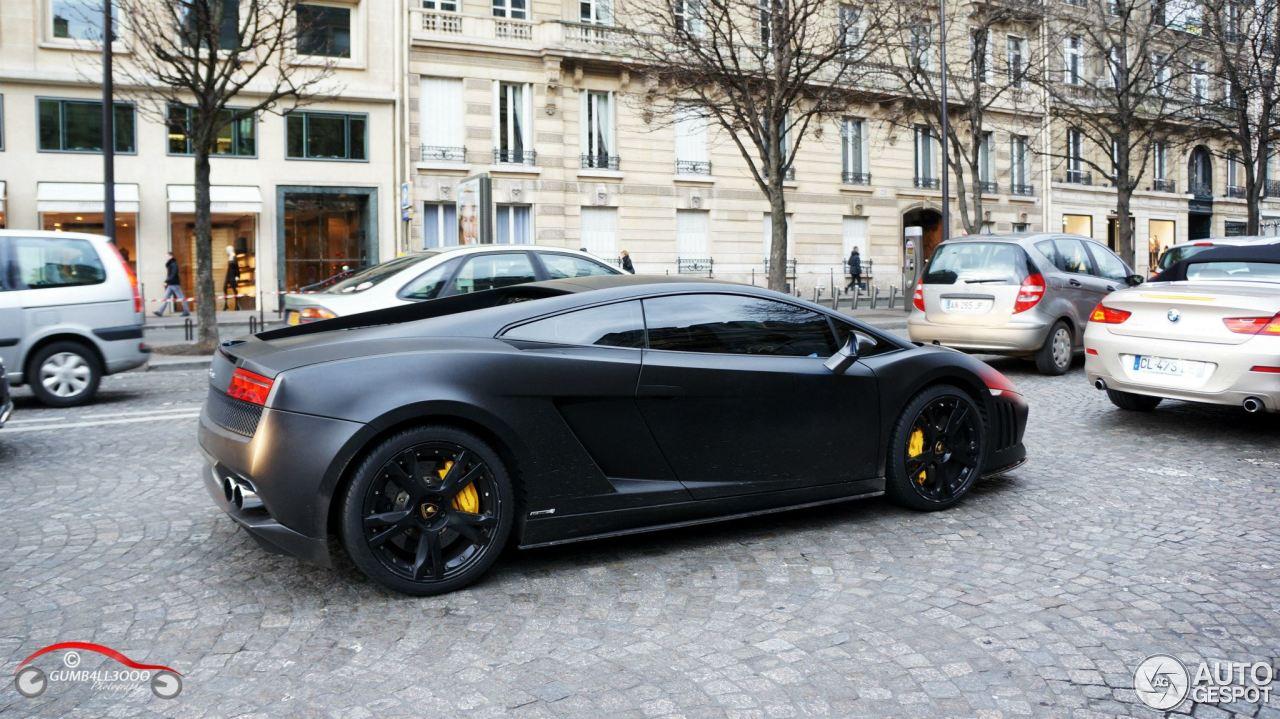 Lamborghini Gallardo LP560-4 ENCO Exclusive