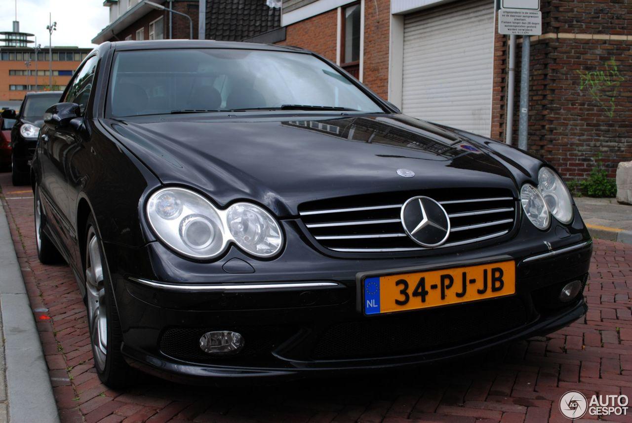Mercedes benz clk 55 amg 5 january 2013 autogespot for Mercedes benz clk 2013