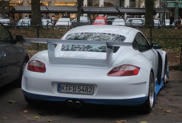 Porsche XTR Carchip Cayman X-Wide