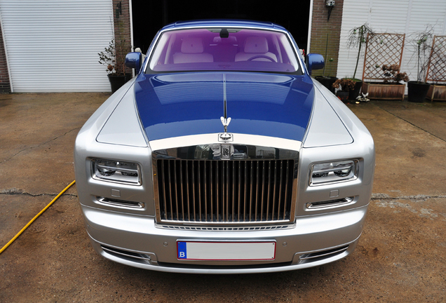 Rolls-Royce Phantom Series II