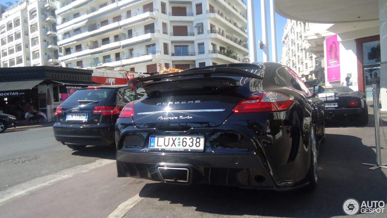 porsche mansory panamera c one 7 february 2013 autogespot. Black Bedroom Furniture Sets. Home Design Ideas