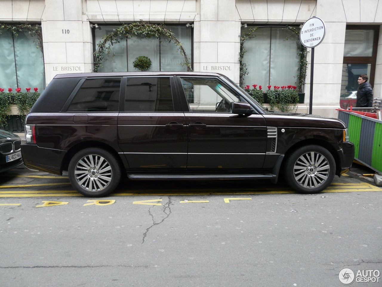 Range Rover Autobiography Ultimate - Auto Express
