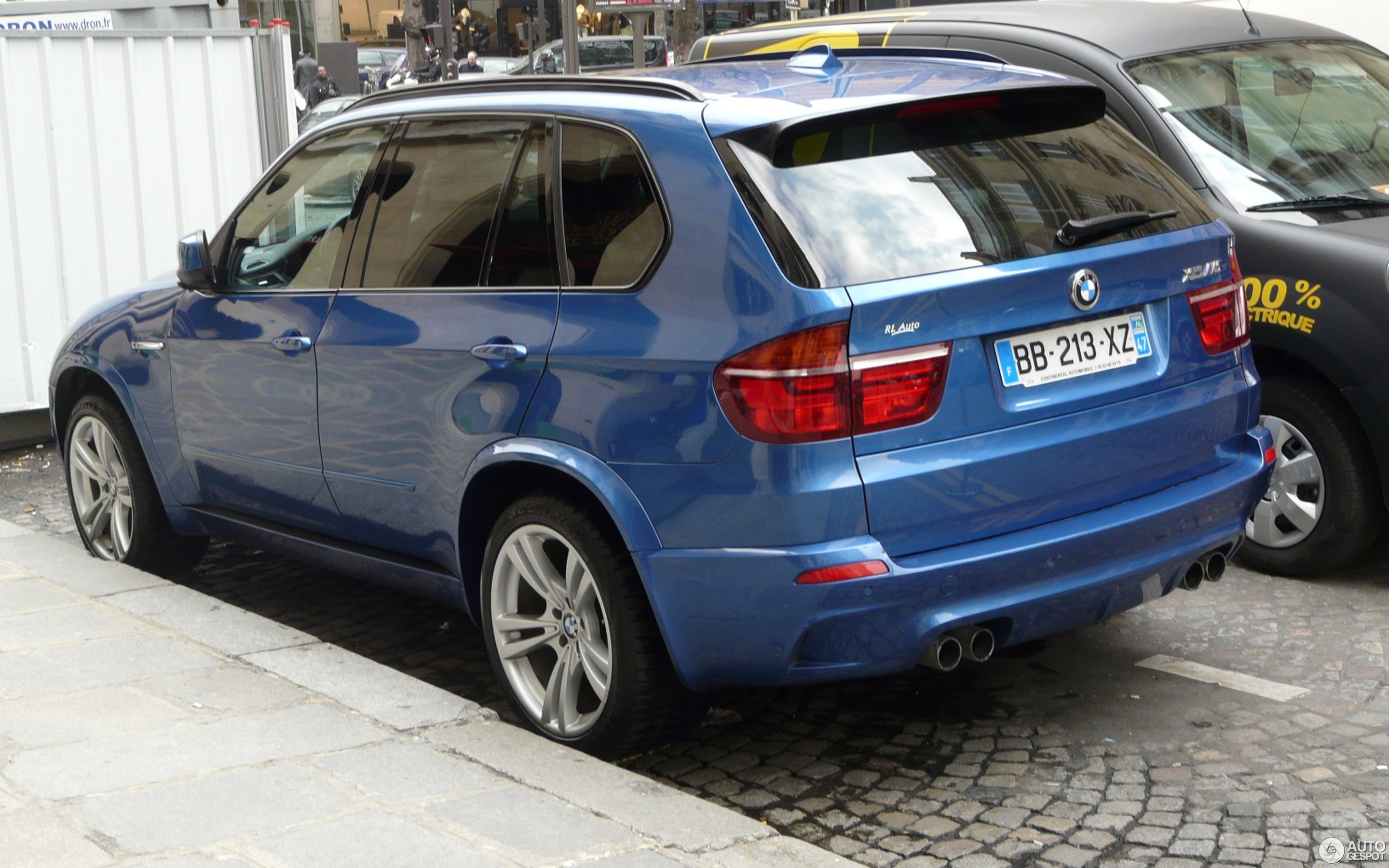 Bmw X5 M E70 13 February 2013 Autogespot