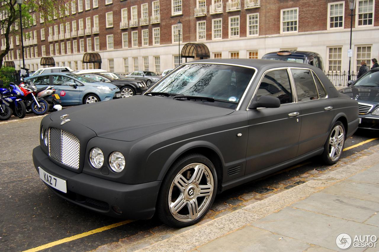 Bentley arnage t 15 february 2013 autogespot for O garage arnage