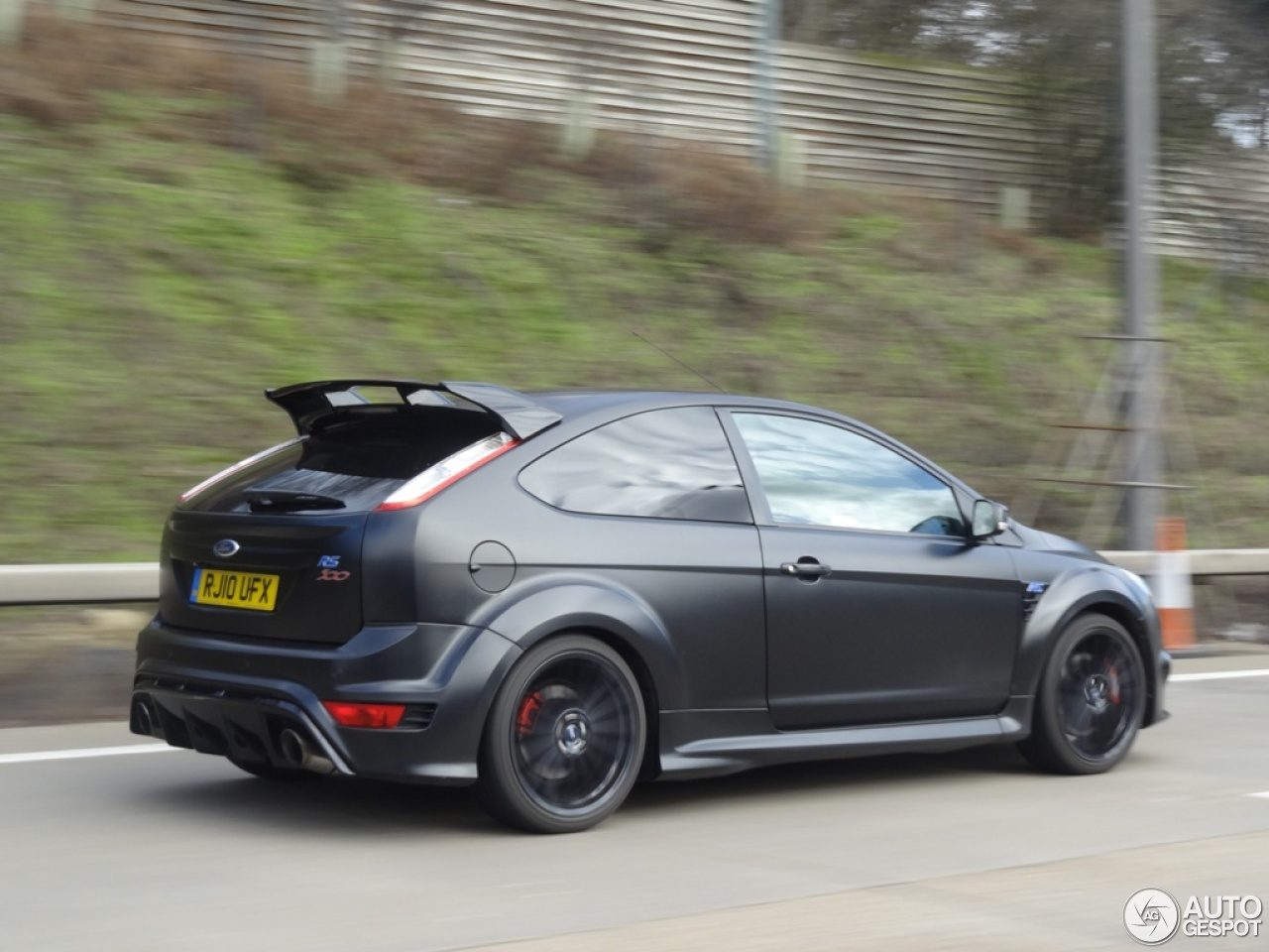 ford focus rs 500 18 february 2013 autogespot. Black Bedroom Furniture Sets. Home Design Ideas