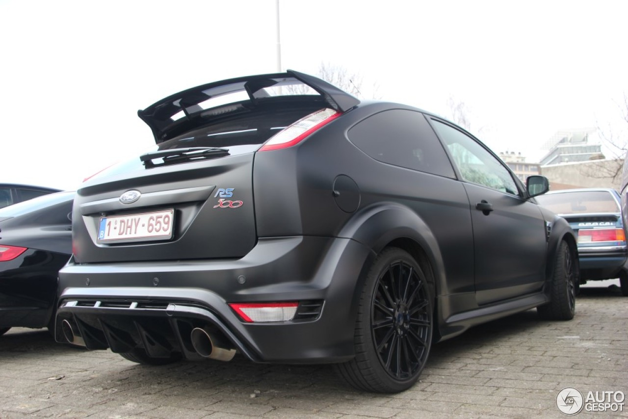 ford focus rs 500 4 maart 2013 autogespot. Black Bedroom Furniture Sets. Home Design Ideas