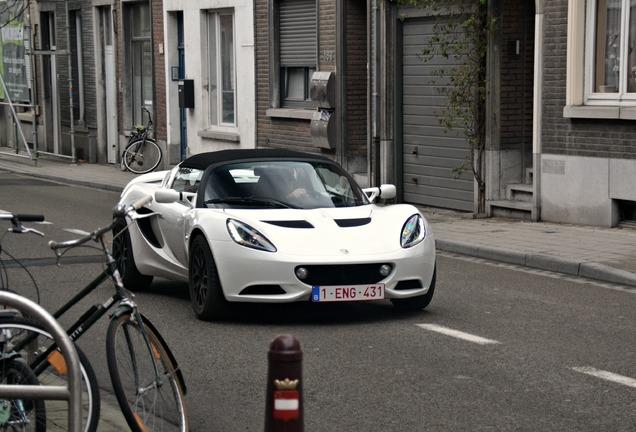 Lotus Elise S3 S