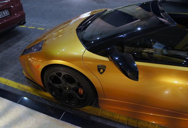 Lamborghini Murciélago Roadster