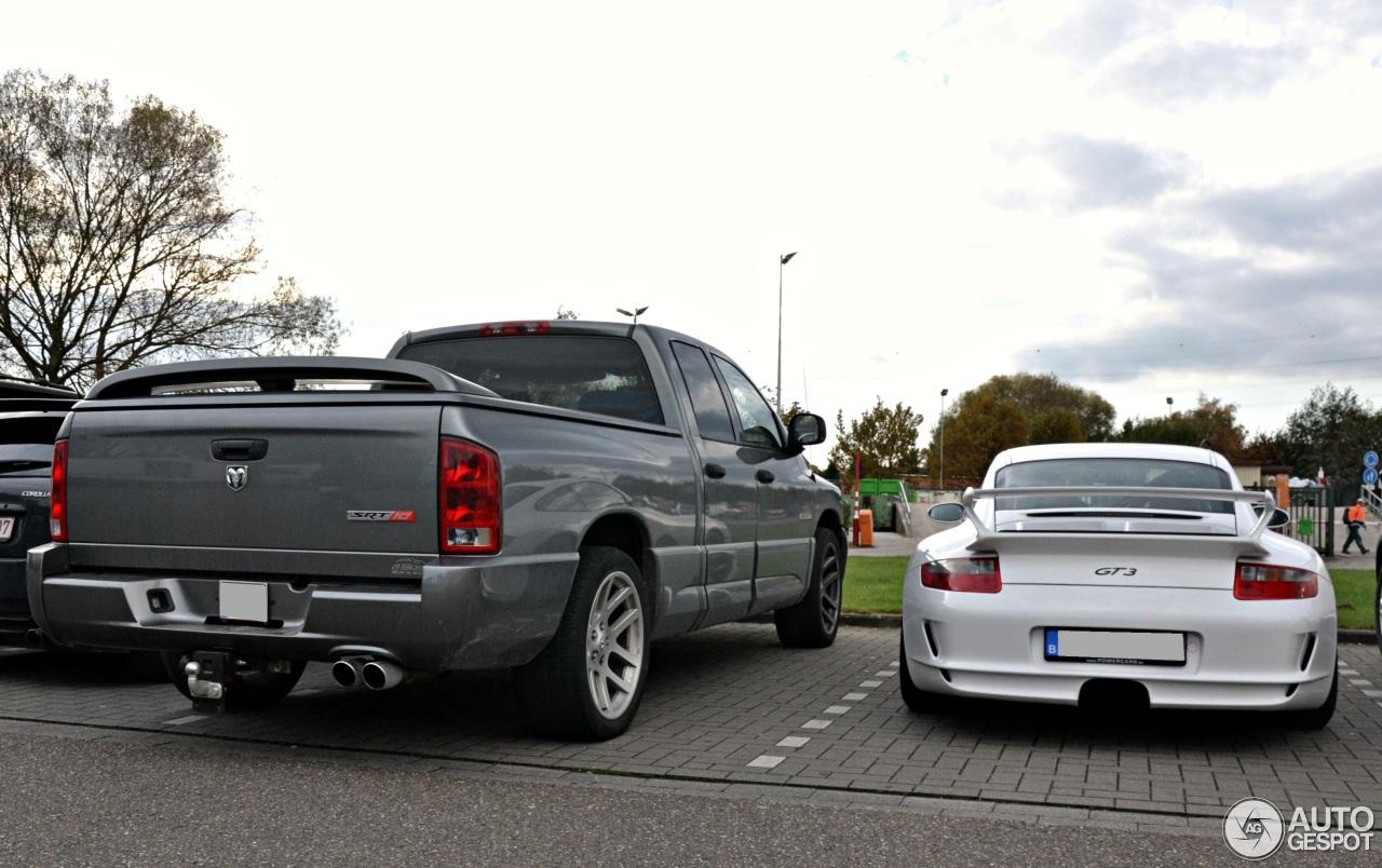 Dodge RAM SRT-10 Quad-Cab - 12 March 2013 - Autogespot