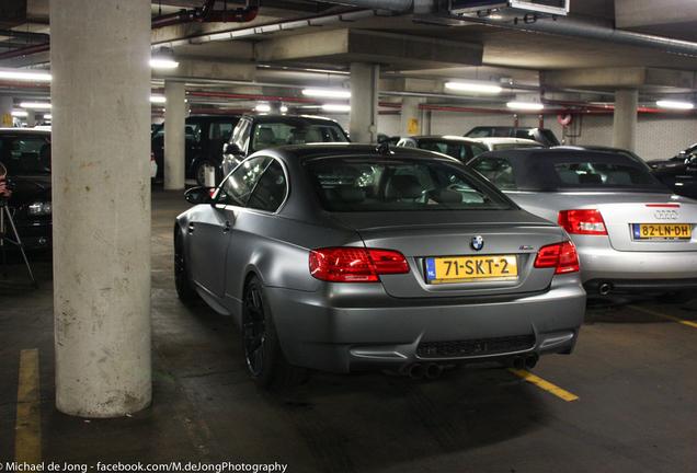 BMW M3 E92 Coupé Track Edition